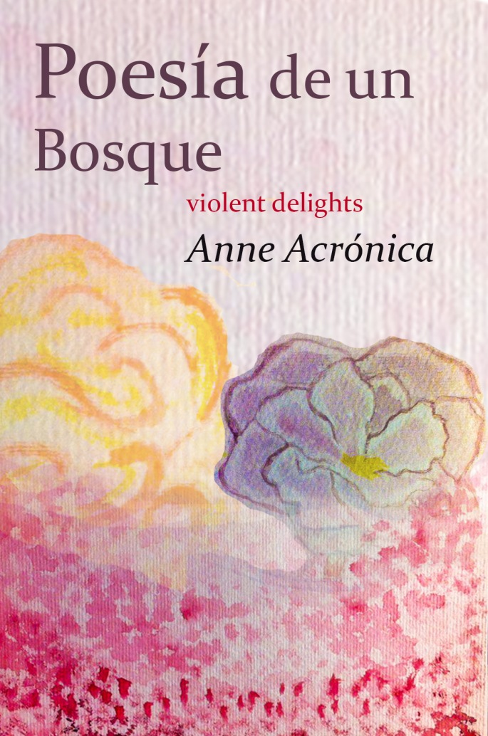 portada, poesía, ebook, surrealismo